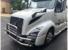 Fit עבור בינלאומי Prostar חצי משאית פגוש קדמי שור בר צבי גריל משמר fit עבור FJ120 שור בר