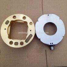 цена на pc200-7 main pump cradle assy 708-2L-06190