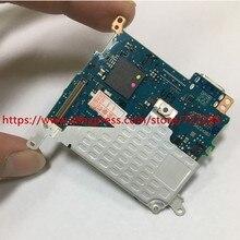 の修理部品ニコン D5600 マザーボードメインボード収納カードスロットボード 125S4