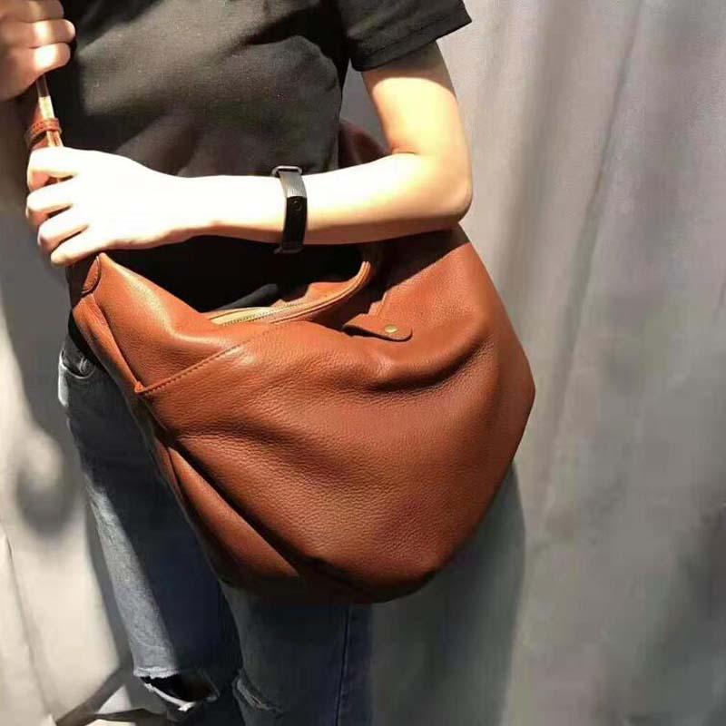 ocasional bolsa mensageiro feminina bolsas