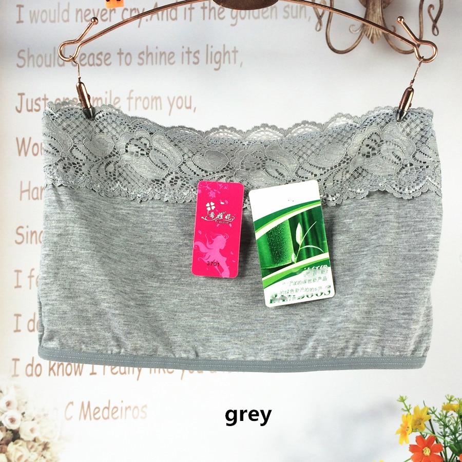 Girls Tube Tops Underwear Women Solid Lace Top Crop Bra Fashion New Fashion Sexy Bra Ladies Brand Intimates Clothes