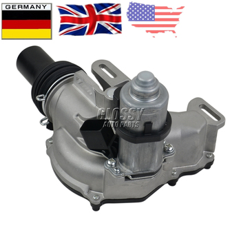 AP02 For Smart Fortwo Cabrio Coupe (451) 0.8 1.0 Clutch Slave Cylinder Actuator New