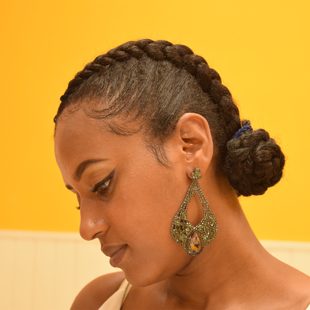 Drop earring for women  (4)