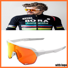 Peter Limited S2 polarized Sports Bicycle Bike Sunglasses Ga