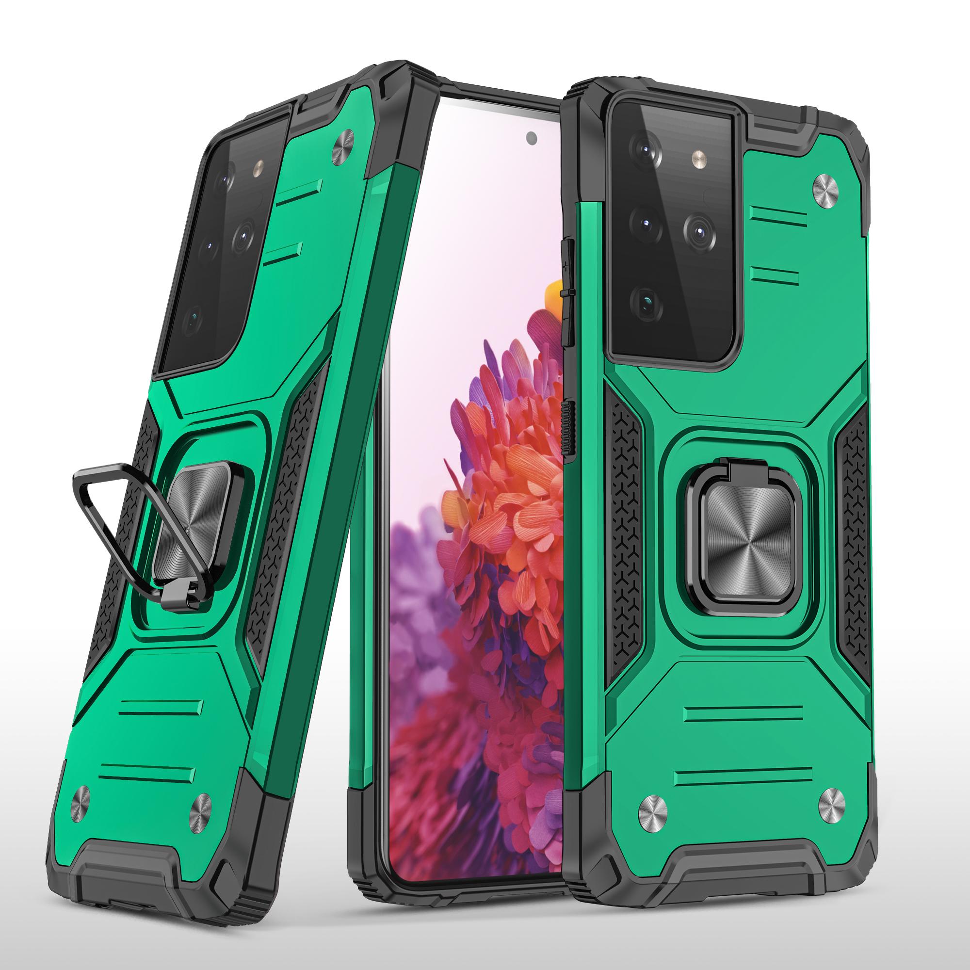 Galaxy S21 耐衝撃ケース