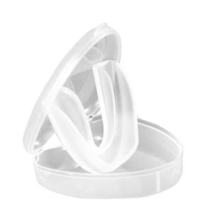 Sports Shield Mouthguard Mouth Guard Teeth Protect for Boxing Basketball