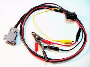 Image 4 - דוד מכשיר אבחון עבור Webasto Thermo למעלה C, E, P, S, T, V, Z & Eberspacher אדית