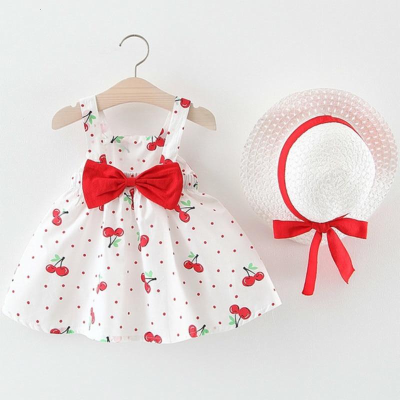 Vestido para Beb/és Nanos Mini