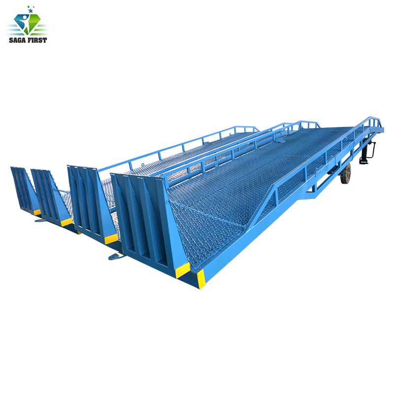 Buy Discount Stationary Dock Ramp With Best Ship Date