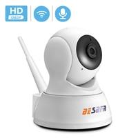 1080P HD sicurezza domestica telecamera IP Audio bidirezionale Wireless Mini telecamera visione notturna 720P WiFi telecamera TF/Cloud Storage Baby Monitor