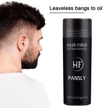 Nature Hair Fibers Keratin Thickening Spray Hair Building Fibers Regrowth Instant Supplementary Products Loss Hair Volume J8I9