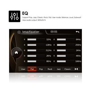 Image 5 - 2Din 7 DVD לרכב מולטימדיה נגן ראש יחידה עבור BMW E53 E39 X5 GPS Navi RDS SD USB היגוי גלגל שליטה מראה קישור Bluetooth
