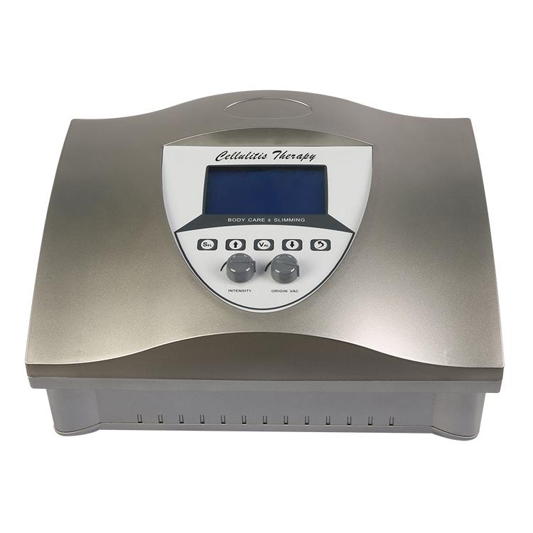 2019 best selling vacuum treatment machine desktop breast enhancement massage suction cupping care breast intensifier instrument