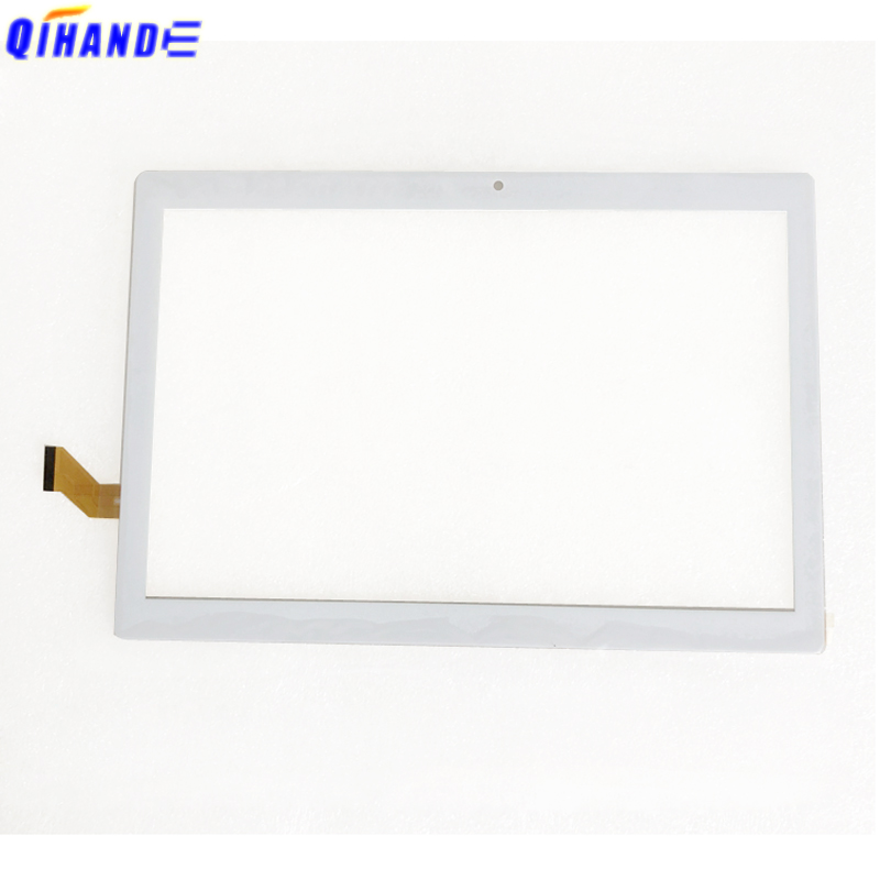 Tab Touch Screen For Newest Teclast M30 10.1inch Tablet MT6797 X27 Touch Sensor Digitizer Glass Repair Panel MJK-1290-V1 FPC
