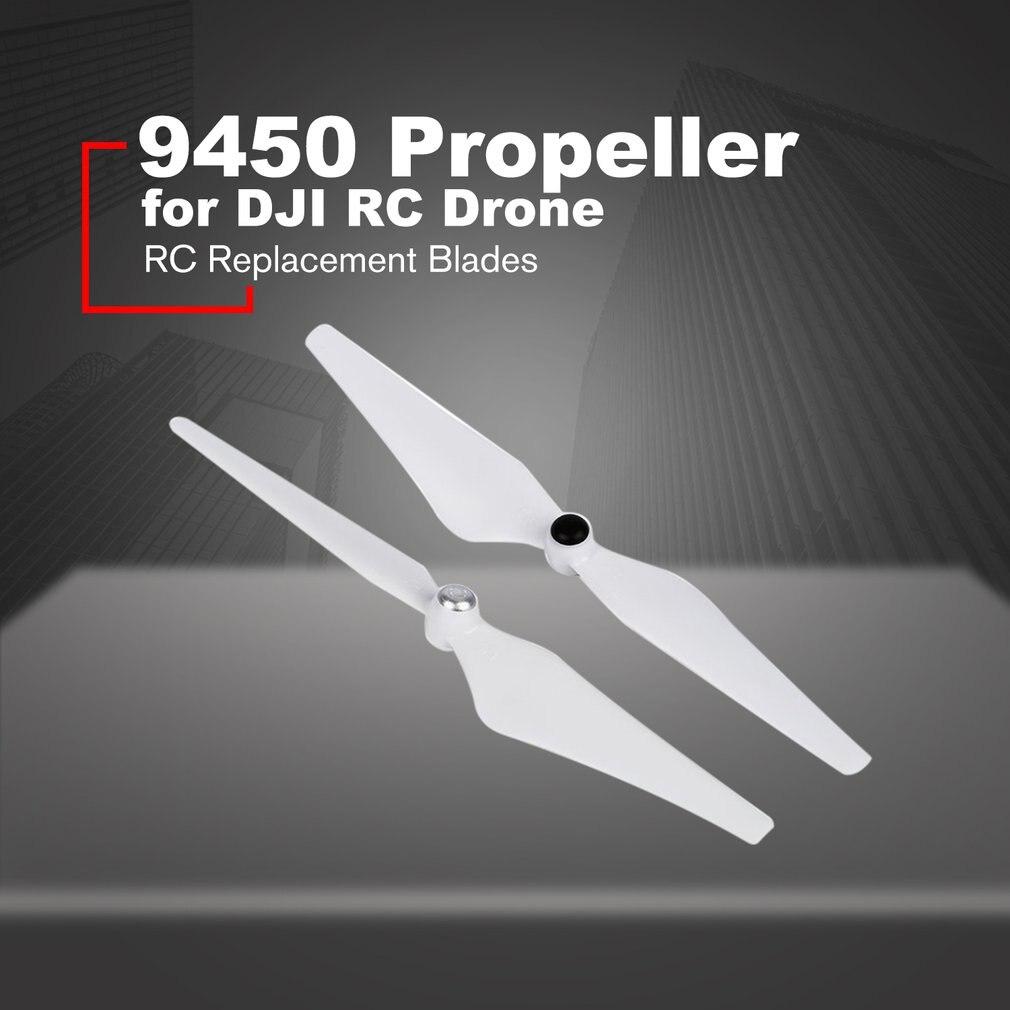 Yosoo Health Gear Self-tightening Propeller 8 PCS CW CCW Quadcopter Blades Drone Spare Parts for DJI Phantom 2//3