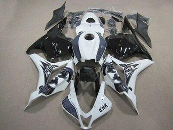 Wotefusi UV Paint Bodywork Fairing Injection For Honda CBR 600RR F5 2009-2012 11 (HF)