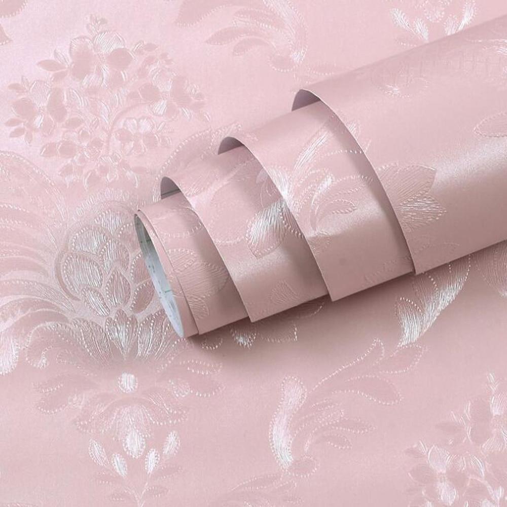 Self Adhesive Wallpaper Wardrobe Peel And Stick Wallpaper Floral