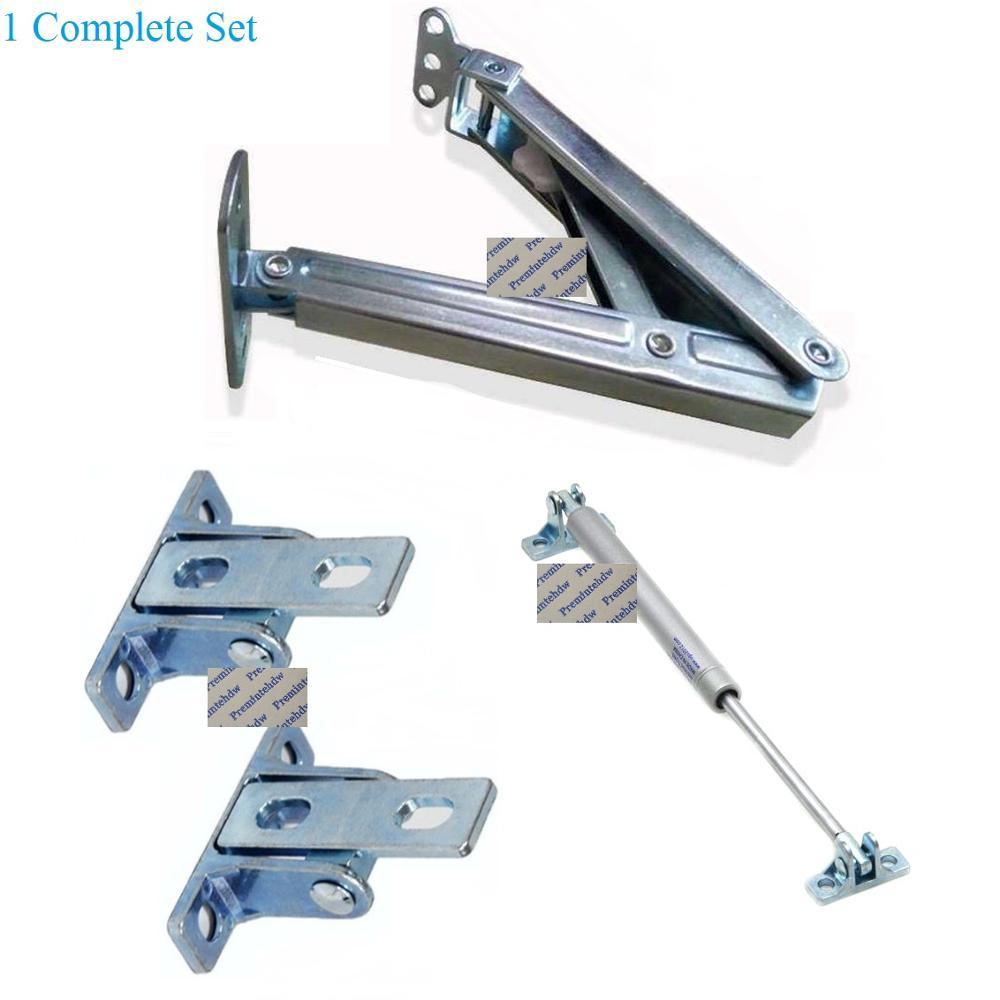 Heavy Duty Angle bracket 4mm Painted Steel