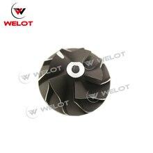 Casting-Compressor-Wheel Turbo for 755046-0001 WL3-0629