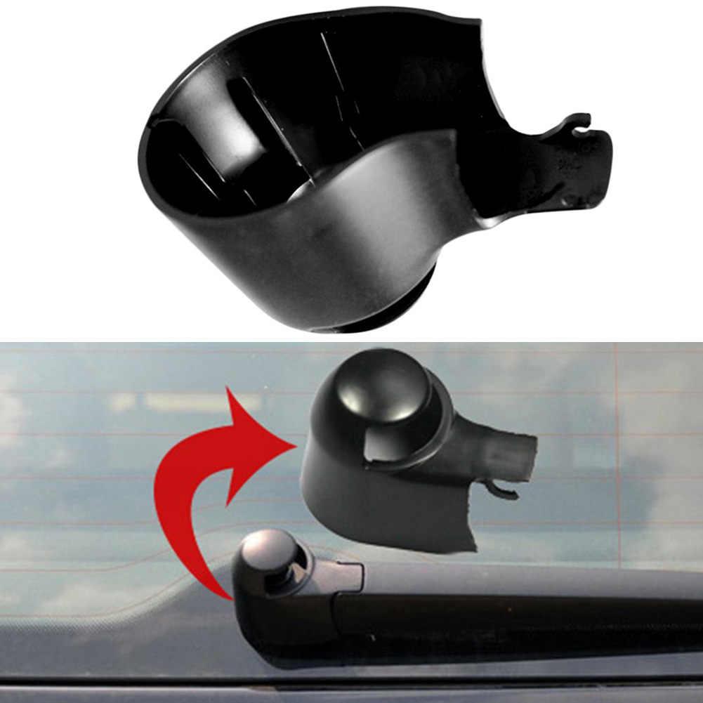 HLEST אחורי מגב להב כיסוי כובע עבור פולקסווגן MK5 גולף פאסאט Caddy Tiguan טוראן רכב אוטומטי אביזרי רכב אוטומטי מוצרים