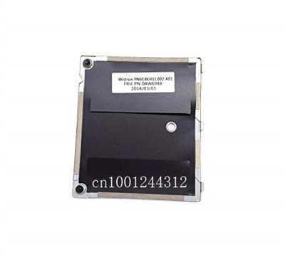 New for Lenovo Thinkpad Tablet X220 X220i DIMM Door Memory RAM Cover 04W1416