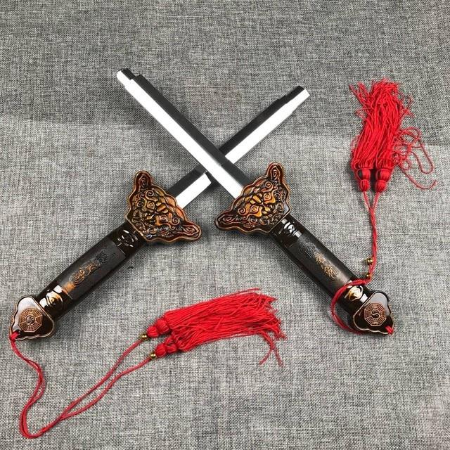 Espada Shaolin para treino de Artes Marciais | Kung fu – Tai Chi Chuan – Wushu