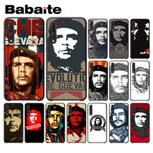 Che Guevara TPU Soft Phone Accessories Phone Case for Huawei P10 plus 20 pro P20 lite mate9 10 lite honor 10 view10(China)