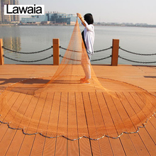 Traditional Hand Throwing Net Wins American Net Fishing Net Fishing Nets Pull Net Rotary Nets Fishing Nets Fishing Nets Throwing lawaia casting net falling hand throwing net fishing nets diamter 2 4m 4 2m high quality sports korean hand throw fishing net