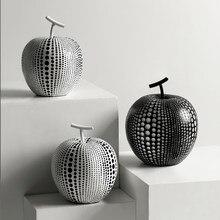 Figurines miniatures modernes, accessoires de décoration nordique pour la maison, décoration de bureau, de salon, de hibou