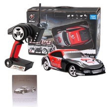 Wltoys K969 1/28 2.4G 4WD Brushed High Speed Rc Drift Cars
