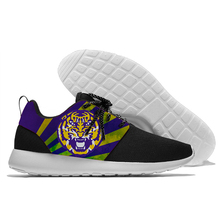 2019 New Men and women LSU TIGER Sport shoes