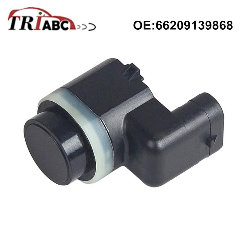 Car Accessory PDC Parking Sensor For BMW X3 X5 X6 E83 E60 E70 E71 ALFA ROMEO 66209231287 66209139868 66209233037 Reverse Sensor