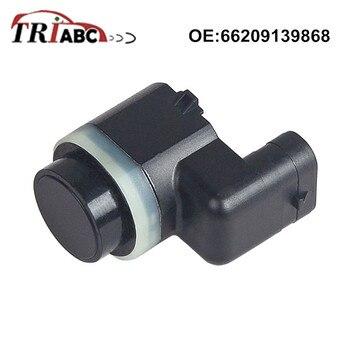 Car Accessory PDC Parking Sensor For BMW X3 X5 X6 E83 E60 E70 E71 ALFA ROMEO 66209231287 66209139868 66209233037 Reverse Sensor for bmw cic e70 e71 e7x x5 x6 parking reverse image emulator rear camera activator