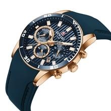 REWARD Top Brand Luxury Quartz Watch Men