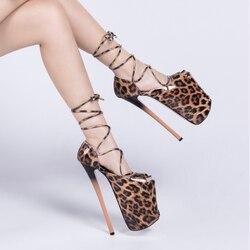 Nuevo patrón zapatos de las señoras zapatos de mujer, zapatos de boda, zapatos superestrella 22CM tacones de 10CM plataforma Sexy zapatos de mujer 3-15 16 MAIERNISI