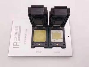 Image 2 - 2020 caixa ip 2 th mais novo v2 de alta velocidade programador nand pcie programador para iphone4s 5 5c 5S 6 6 p 6 s 6sp 7 7 p
