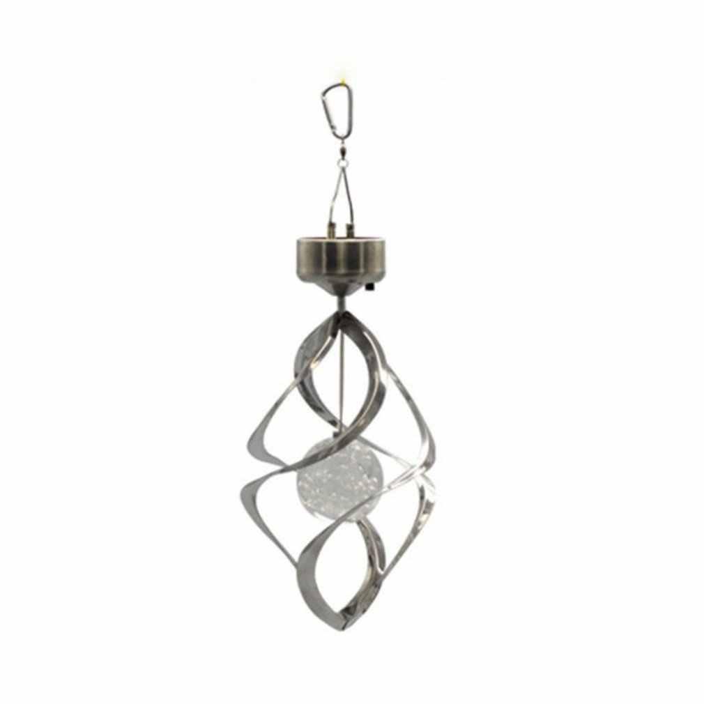 Солнечный ветер светильник с музыкой домашний сад для наружной и внутренней подсветки декоративный светильник