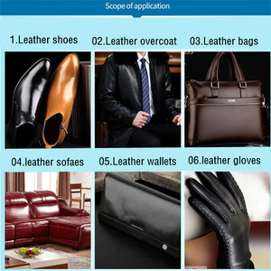 Image 3 - Liquid Leather Skin Repair Restoration Kit For Home Interior Leather Finish For Shoe Repair Black Brown Car Goods Seat Sofa