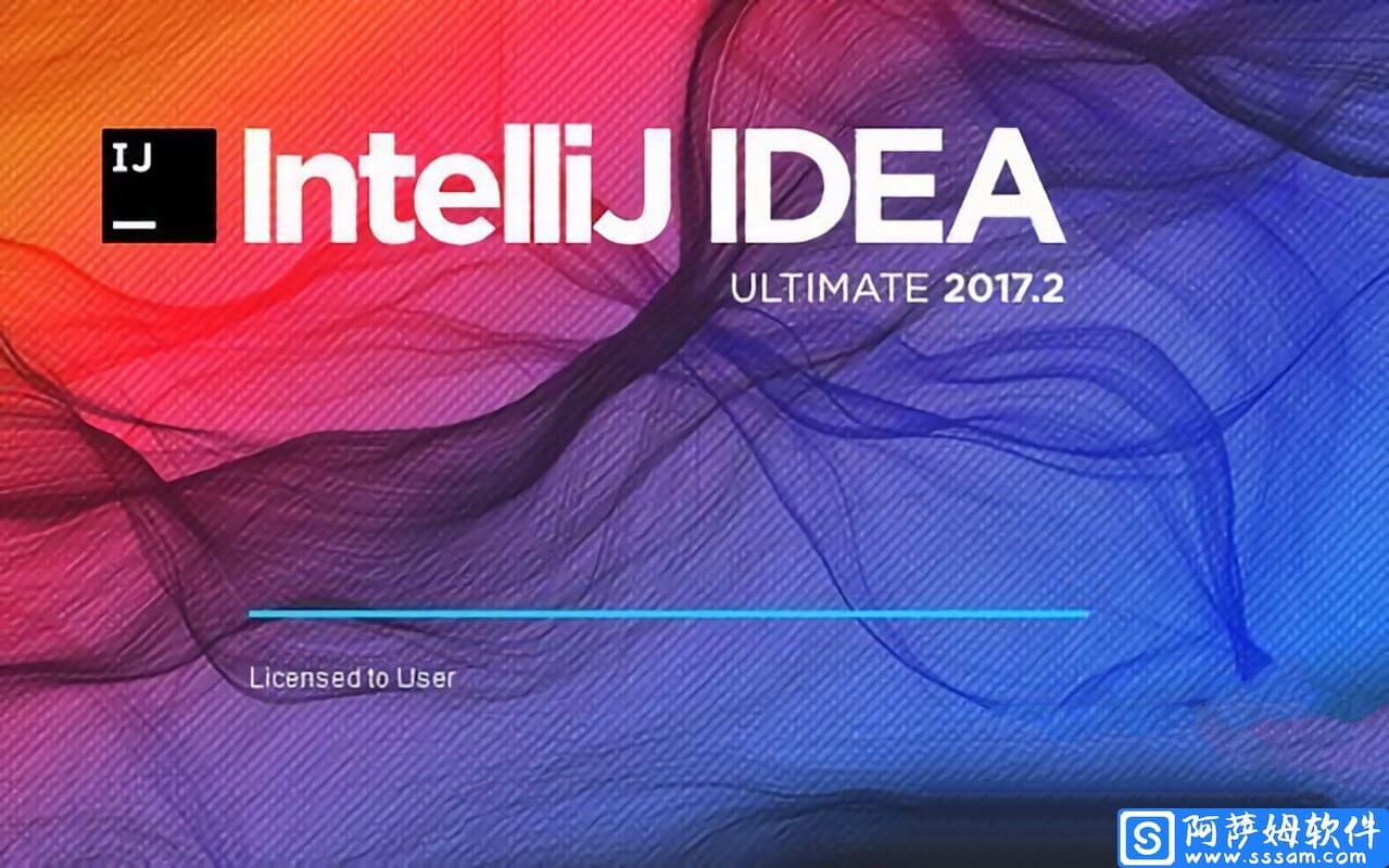IntelliJ IDEA 2017 专业的Java语言开发环境免费版