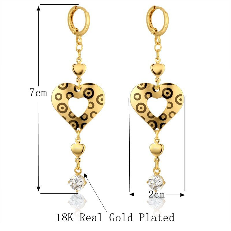 337 Gold Color