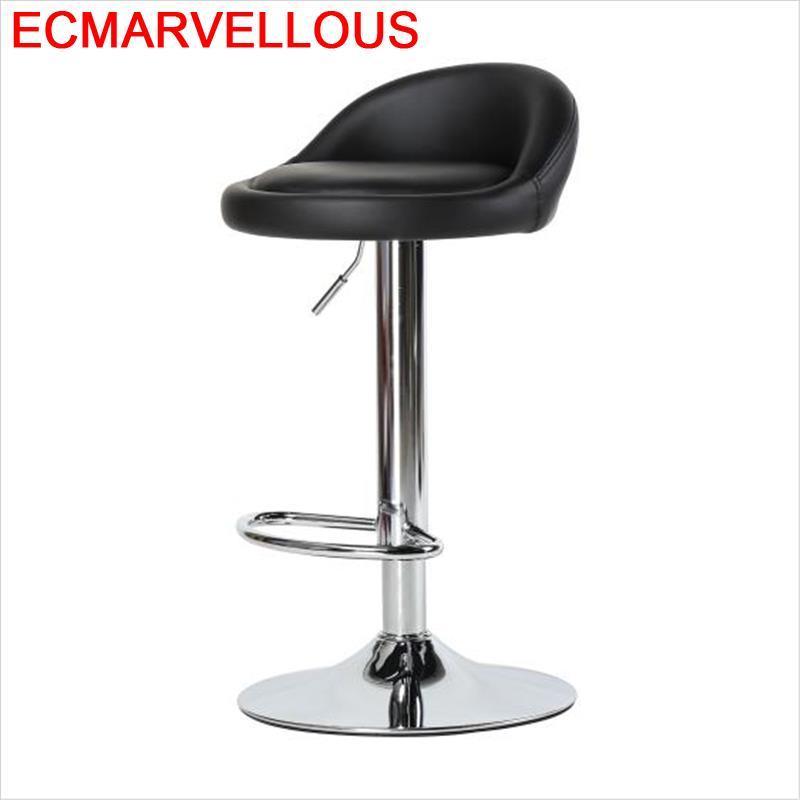Kruk Barstool Silla Sgabello Sedie Fauteuil Stoelen Hokery Taburete La Barra Cadeira Tabouret De Moderne Stool Modern Bar Chair