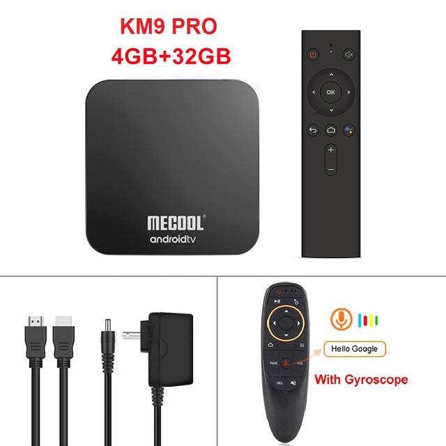 KM9 PRO 4G32G G10