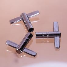 Drum Tuning Key Adjustment Wrench Silver Metal Percussion Accessories Tool Drum universal assembly tool