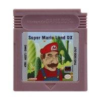 Super Mariod Land DX