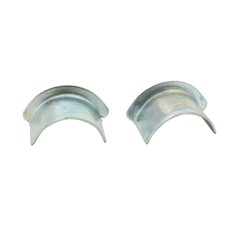 18233-107-000 Exhaust Collar Pipe Joint For <font><b>Honda</b></font> CB <font><b>CL</b></font> SL TL XL 100 125 200 250 <font><b>400</b></font> 500 550 CB400F 1970 - 1987 Exhaust Collars image