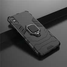 Magnetic Ring Holder Case For Huawei Enjoy 10e Case Shockproof Bumper Pc Cover For Huawei Enjoy 10e Case Huawei Enjoy 10e Fundas goowiiz золото huawei enjoy 5