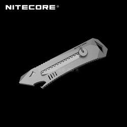 NITECORE NTK10 Titan Utility Messer
