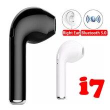 Wireless Earbuds Bluetooth 5.0 Earphone i7 Headphones for Samsung Xiaomi Huawei