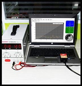 Image 3 - WitMotion HWT905 Hohe Genauigkeit 0,05 ° Military Grade Sensor Neigungsmesser 9 Achse AHRS Sensor Wasserdichte IP67 & Anti vibration
