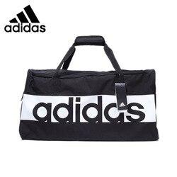 Oryginalny nowy nabytek 2018 Adidas LIN na TB torebki unisex torby sportowe S99959|Torby treningowe|   -